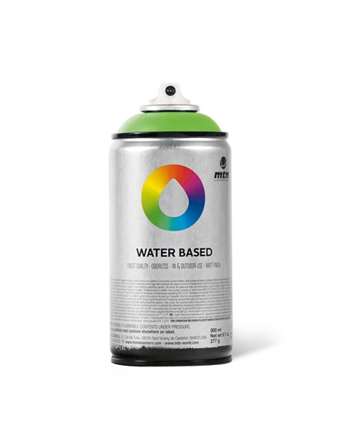 MTN 300ml Water Based in 78 Farben