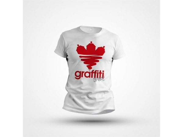 Original Graffiti Sport T-Shirt