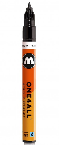 ONE4ALL Acrylic Marker 127HS-CO 1mm