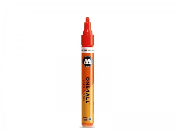 ONE4ALL 227HS 4mm Acrylic Marker