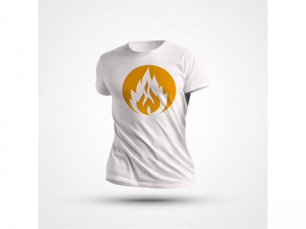 Wildstyle Flame T-Shirt