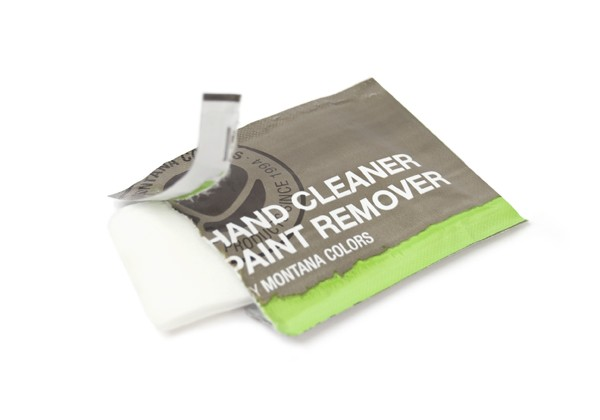 MTN Hand Cleaner Feuchtuch