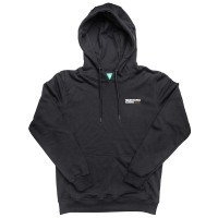 Montana Hoody - Charcoal / White / Yellow L