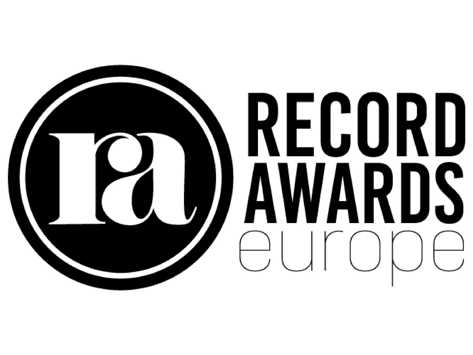 Record Awards Europe
